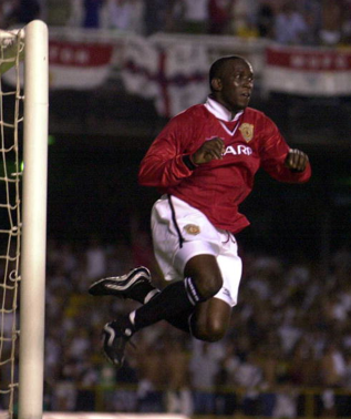 Picture 2 Dwight Yorke Interview: EPL Talk Podcast