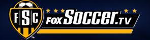 foxsoccertv logo Fox Soccer Launches Redesigned FoxSoccer.tv Broadband Service