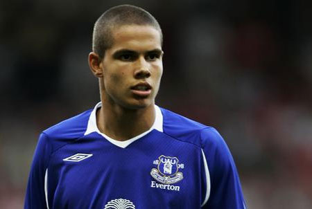 jack rodwell Everton Agrees Fee With Manchester City For Jack Rodwell; Reportedly £15million