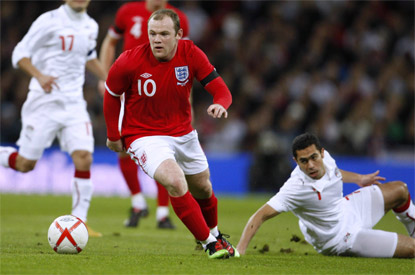 Wayne Rooney Club v Country Debate The Club v Country Debate