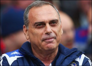 avram grant 300x216 Honor In Defeat   Avram Grant and Portsmouth FC