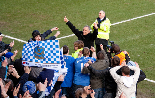 avram grant portsmouth Why Portsmouth Has Been My Guilty Pleasure This Season