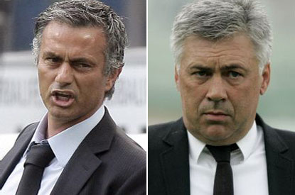 Ancelotti Outclassed By Mourinho In Battle Of Stamford Bridge