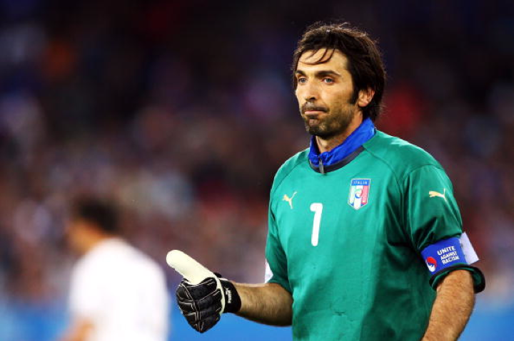 Picture 21 Manchester City Looking To Bid On Buffon, And Why They Shouldn't
