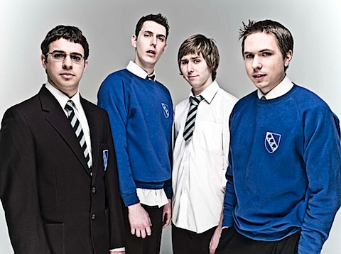 TheInBetweeners British TV, Radio, Music and Film Recommendations