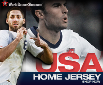 USAHomeWSS 336x280 Buy USA World Cup Home Shirt: Now Available