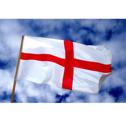 england flag2 What's The Chances of Two All English European finals?