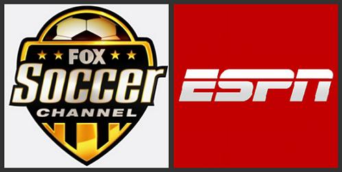 fscespn ESPN and Fox Soccer Channel See Bounce in EPL TV Ratings
