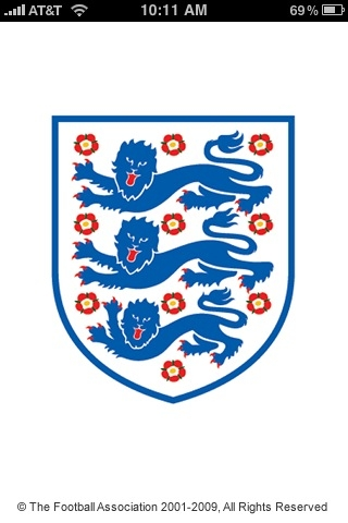 England App EPL Talk Product Review: The Official England App