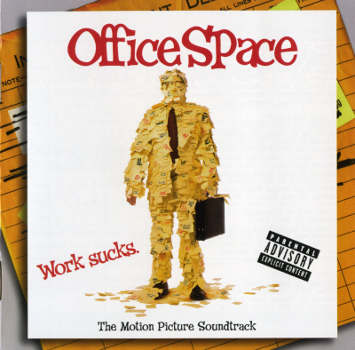 Office space album cover 5 Ways to Watch the World Cup While Still Getting Paid At Work