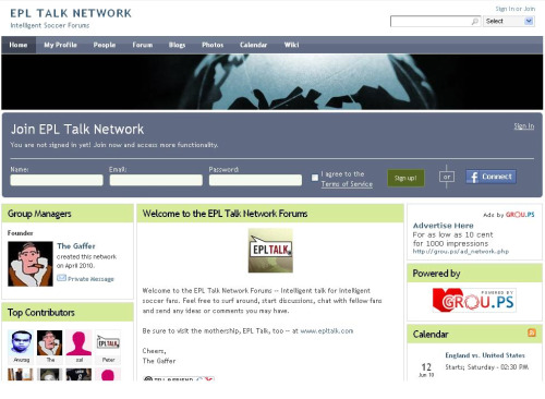 epl talk network forums EPL Talk Network Forums Have Moved