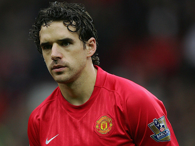 Is Owen Hargreaves World Cup Fit, or an England Misfit?