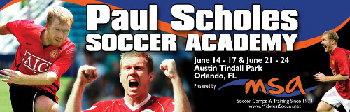 paul scholes banner Where is Paul Scholes Heading This Summer?