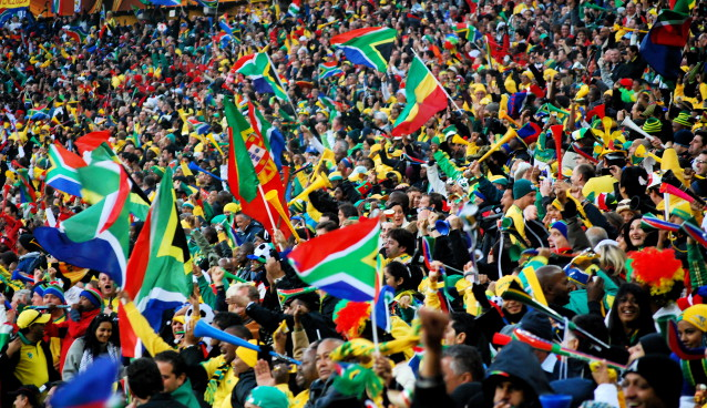World Cup South Africa 2010 – Is this the Year of the Underdog?