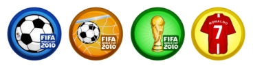 miso world cup badges How to Unlock World Cup Badges On Foursquare, Gowalla and Miso