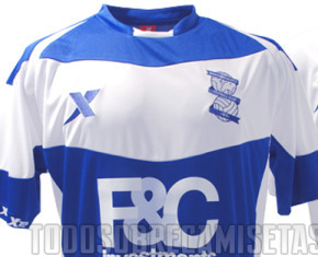 birmingham city football jerseys Best and Worst Premier League Shirt Designs of 2010 11 Season