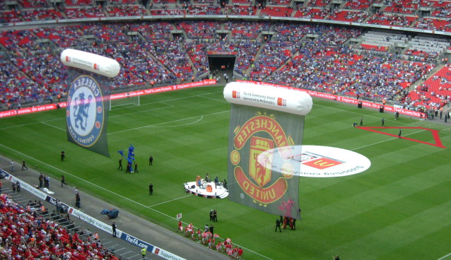 Were Football Fans Right to Boo England Players During the Community Shield?