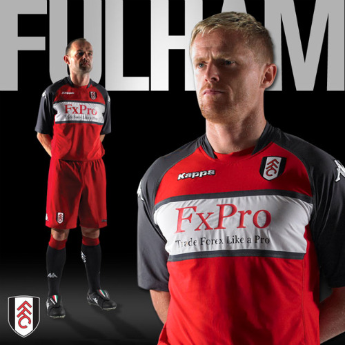 f670bcbc9ca Fulham Away Jersey for 2010-11 Premier League Season - World Soccer Talk
