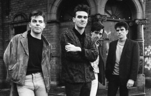 the smiths Music, Media and Manchester: The Search for North West England's Best Band