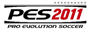 PES2011 Logo PES 2011: Download the PC Demo Today