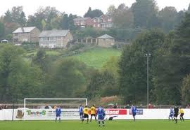 belper 2 Non League Football Day: One Story From a Stepping Stone to Success