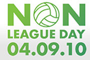 non league Football1 Support Your Local Non League Club This International Break
