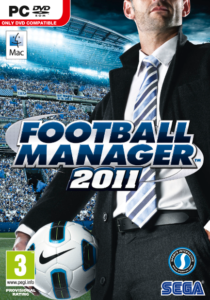 [PC][Mediafire] Football manager 2011 [FULL] + Patch/Crack Football_Manager_2011