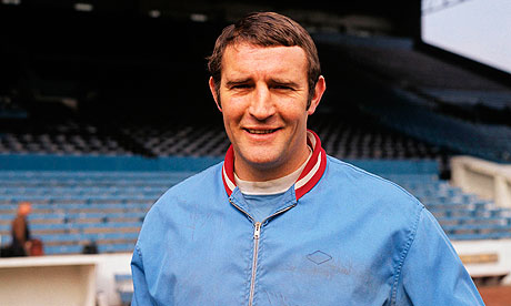 Malcolm Allison Remembered