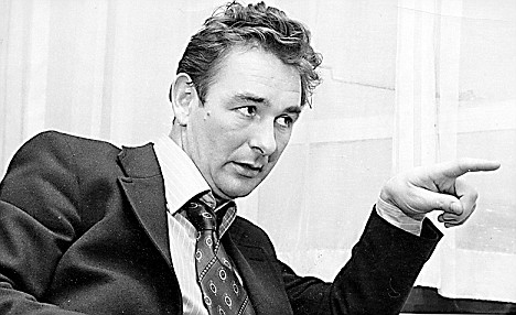 clough on tv Brian Clough On Malcolm Allison (Video)