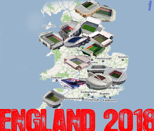 england 2018 potential host grounds Does England Have What It Takes to Win the 2018 World Cup Bid?