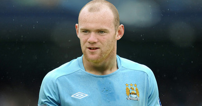 wayne rooney man city1 Judgment Day Awaits Wayne Rooney: Should He Stay Or Go?