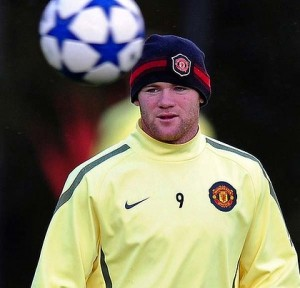 wr 300x288 Wayne Rooney's Ankle Injury This Time is for Real, Just Don't Ask Him