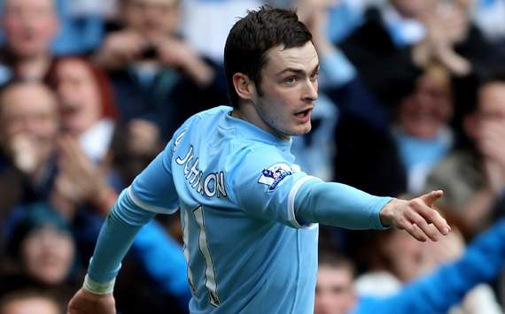 Adam Johnson Should Start in the Premier League for Manchester City, Not Europa League