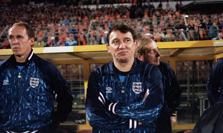 graham taylor Watch An Impossible Job, The Fly On Wall Documentary About England Manager Graham Taylor: Do I Not Like That