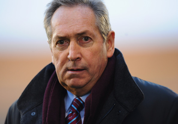 Should Villa Stick With Houllier?