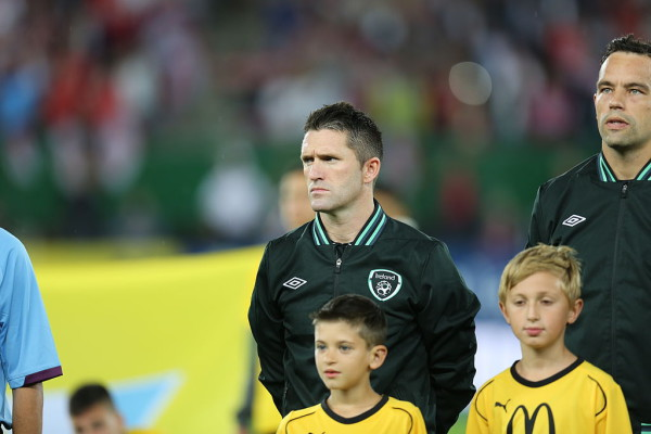 Robbie Keane 600x400 Transfer Buzz: Gallas and Keane to MLS?
