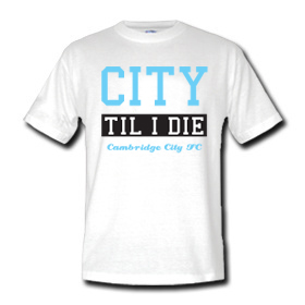 city til i die Could You Ever Stop Supporting Your Favorite Football Club?