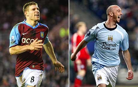 Stephen Ireland Wants Out, Milner's Poor Career Choice