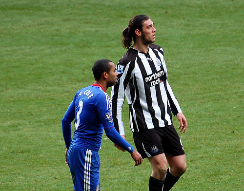 andy carroll Andy Carroll: The Newcastle United Striker That Everyone Seems to Want