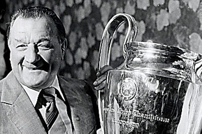 bob paisley The Ever Changing Role of a Football Manager