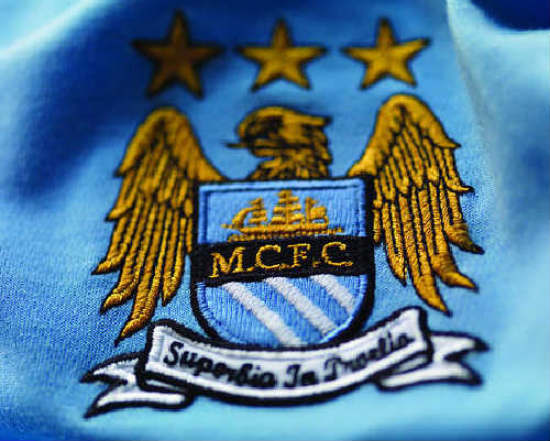 man city crest Manchester City Expand US 2011 Summer Tour To Face LA Galaxy