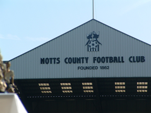 notts county meadow lane FA Cup Sunday, 4th Round: Open Thread
