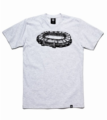 wembley stadium Studs Up Football Club T Shirt Collection: For Diehard Soccer Fans