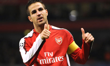 Cesc EPL Weekend Viewing Guide, FA Cup Round 5 +