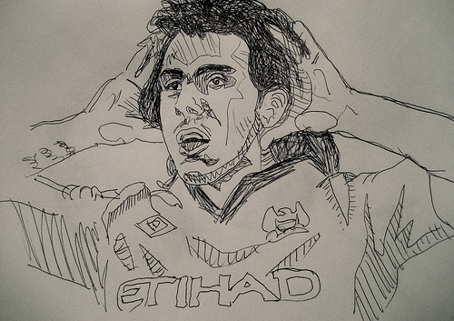 Carlos Tevez, A Gifted Enigma: But Is It Time For Him To Leave City?