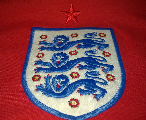 england away shirt How I Learned to Stop Worrying About England and Love Club Football