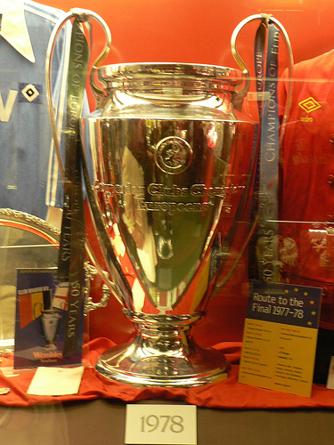 euro cup Is The Current Champions League Format Superior To The Old European Cup Scheme?