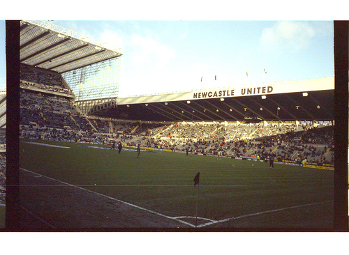st james park Who Will Score Goals For Newcastle Now That Carroll Is Gone?