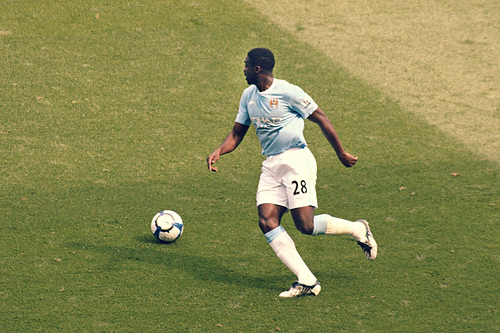 3801562287 b8f1a94919 Kolo Toure Suspended By Manchester City After Testing Positive for a Specified Substance