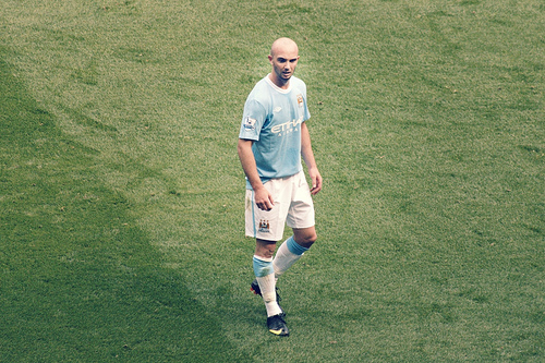 3801629295 e3a0fc3a64 The Return From Obscurity Of Stephen Ireland